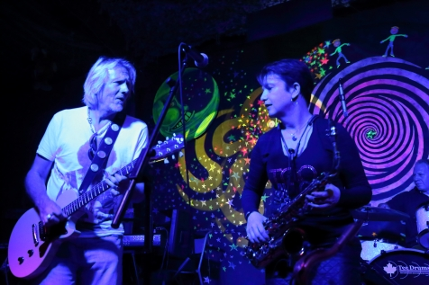 Hipkiss Band
