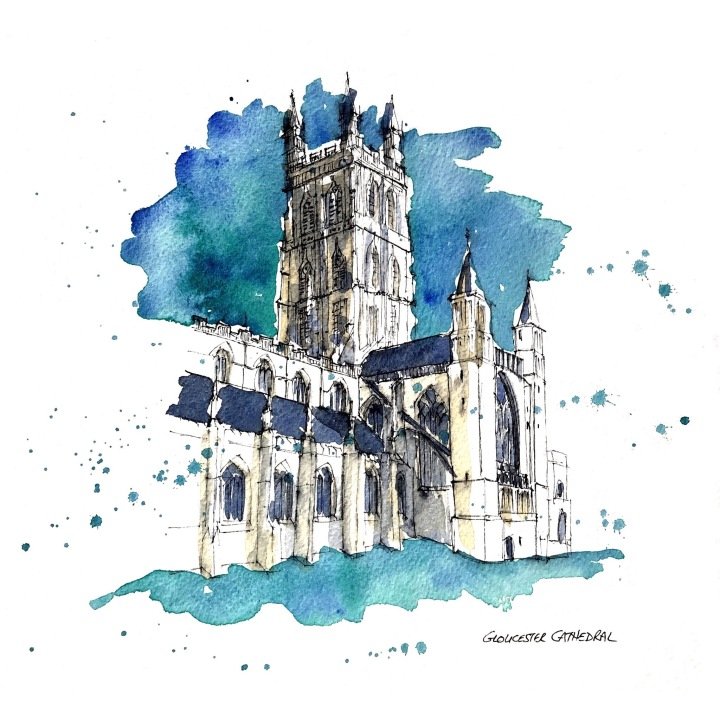 Glos Cathedral Final